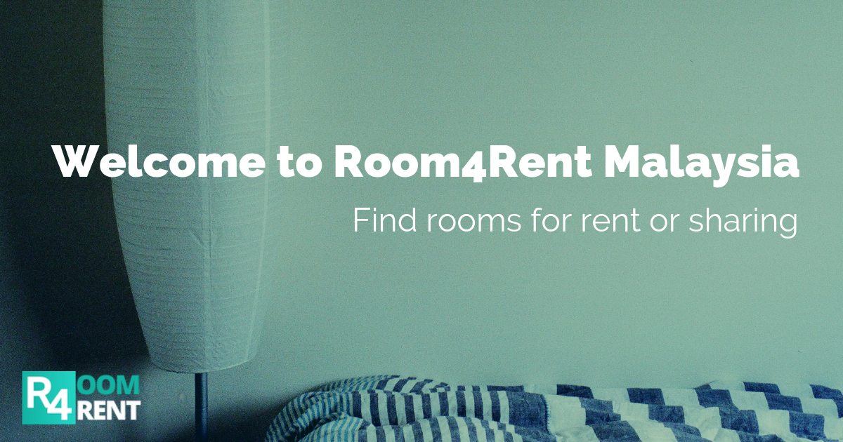 Welcome-to-Room4Rent-Malaysia