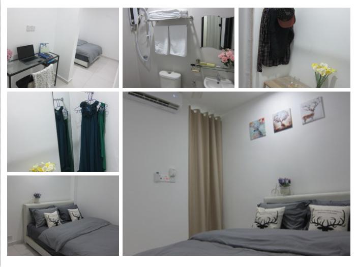 Rooms to let @ Old Klang Road / Seksyen18